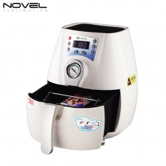 Popular Sublimation Mini 3D Vacuum Heat Press Machine ST-1520 For Phone Case Printing