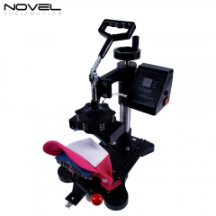 New Arrival Digital Cap Heat Press Machine On Hot Sales