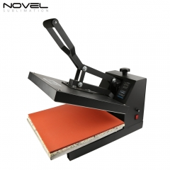 Economic High Pressure Heat Press For T-shirt,puzzle,etc