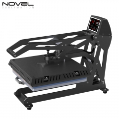 High Quality Wide Format New Touch Screen Heat Press Machine