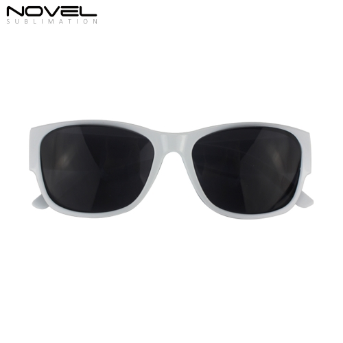 Factory New Arrival Fashionbale Custom Printing Sublimation Blank Glasses