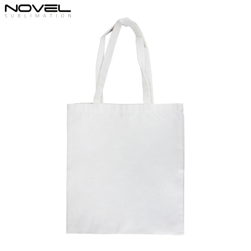 New Arrival Blank Sublimation Shoulder Bags For Shopping