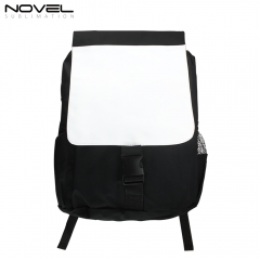 High capacity Durable Blank Sublimation Youth Backpack