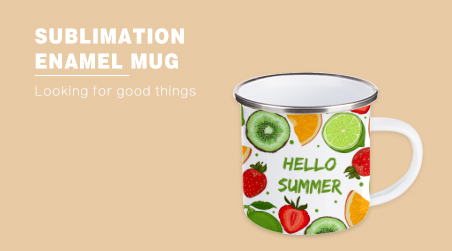 Sublimation Blank mug