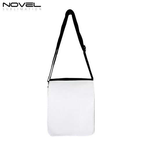 Custom Design Heat Transfer Blank Shoulder bag with three Size