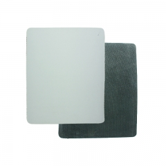 Customized Design Dye Blank Sublimation Rectangle Mouse Pad
