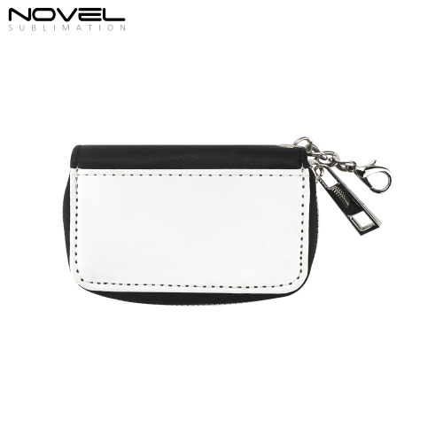 High Quality Blank Sublimation Leather Car Key Case
