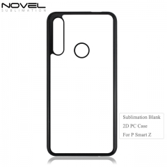 Sublimation Blank 2D PC Phone Case For Huawei P Smart Z