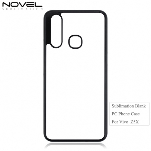 Hot Sales Blank Sublimation 2D PC Phone Cover For Vivo Z1 Pro