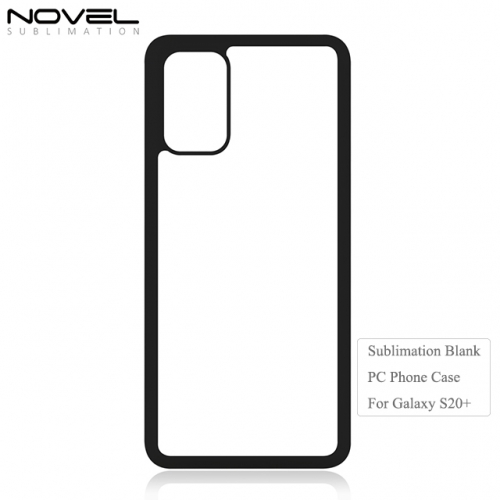 HIgh Quality 2D Plastic Sublimation Phone Case For Galaxy S20 Plus
