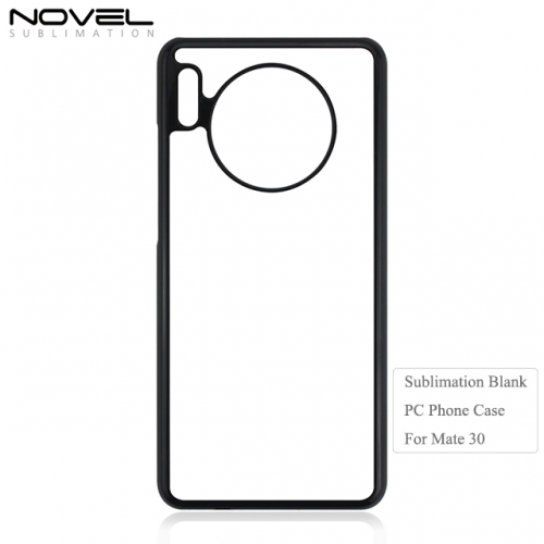 2D Soft Custom Cell Phone TPU Case For Huawei Mate 30