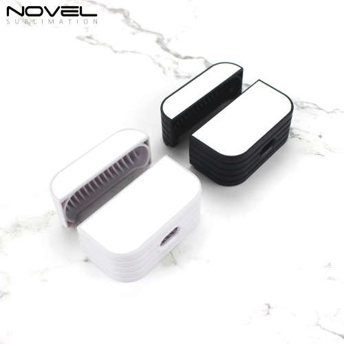 New Arrival Custom Sublimation Blank 2D Airpods Pro Protect Case