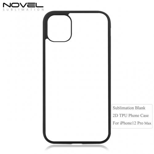 New Arrival Fashion Personalized Soft Rubber Phone Case for iPhone12 Pro Max, IP 12 Series