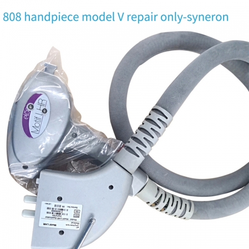 Model V - 8bars Syneron Laser Hair Removal Devices Handpiece Repair
