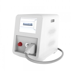 MI-Portable Model E1 755 808 1064nm Diode Laser Hair Removal Machine Factory Price 220V 110V 10HZ