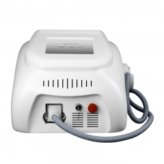 808NM 600W Diode Laser Hair Removal Machine Micro Channel 220V 110V 10HZ