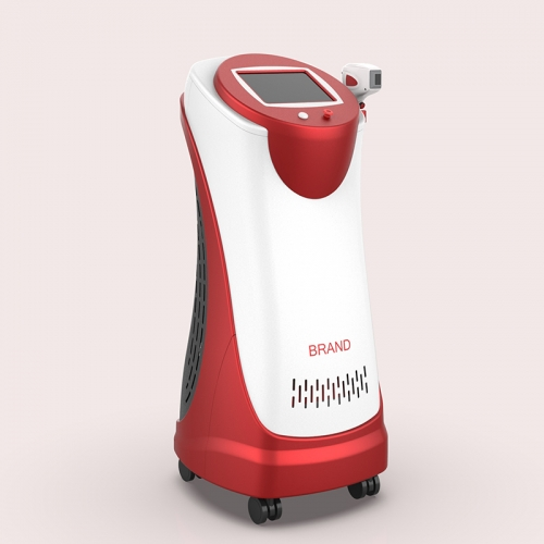MI-Vertical model F1 755+808nm laser hair removal with 800w micro channel laser bar