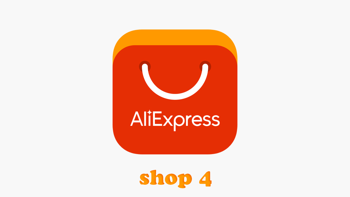 AliExpress shop 4
