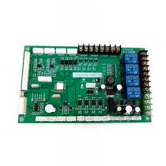 1060nm laser weight loss machine control board