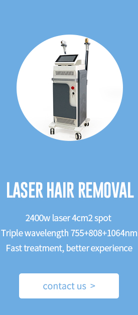 Maintenance of various brands of lasers