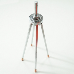 Adjustable cross stand