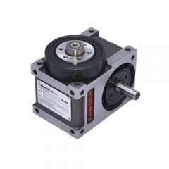Cam indexer of flange series,Rotary indexing and positioning,Rotary index table price