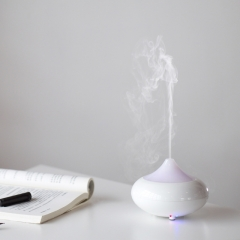 Rainbow aroma diffuser electric room fragrance purifier Aroma Essential Oil Diffuser, Ultrasonic Aromatherapy Air Humidifier