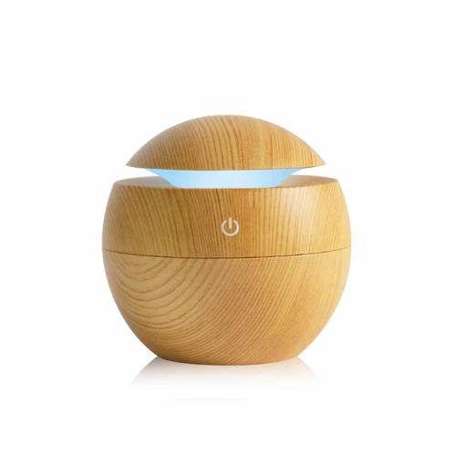 Electric essential oil purifier aroma diffuser aromatheray air ultrasonic humidifier