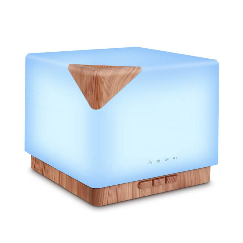 700ml Essential Oil Diffuser