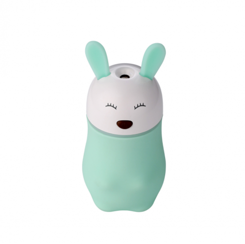Small Room Humidifier 180Ml Personal Rabbit Air Humidifier