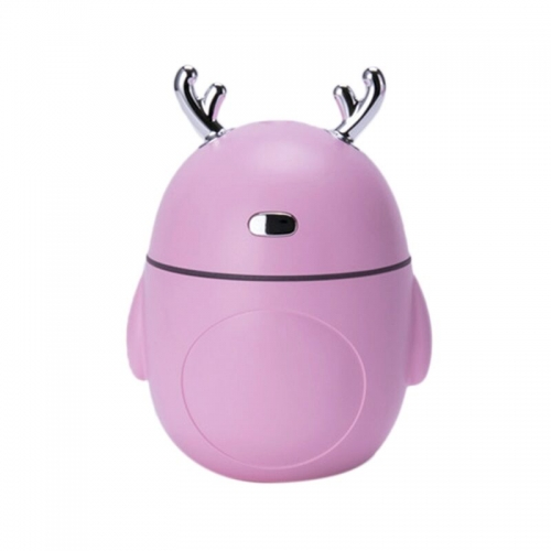 Ultrasonic Aromatherapy Essential Oil Diffuser Deer Air Humidifier