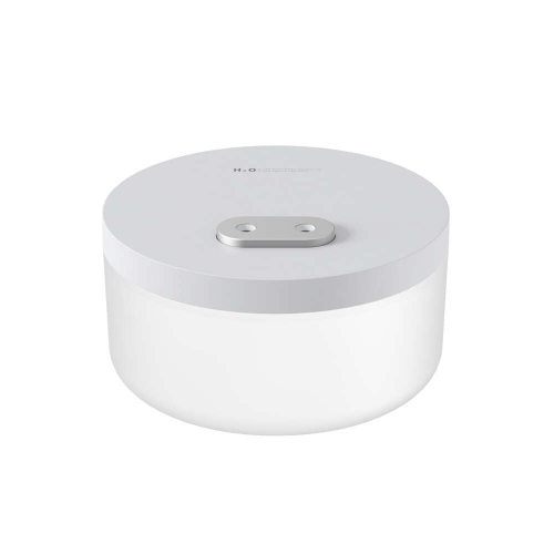 Portable Spray Misting Aroma Diffuser Ultrasonic Air Humidifier