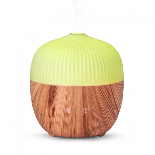 160ml Home Mini Scented Diffuser Portable Usb Mini Ultrasonic Reusable Air Humidifier