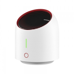 Hot Sale CE Fresh Car air purifier Mini Smart Home HEPA Ion Air Purifier For Hotel Hospital