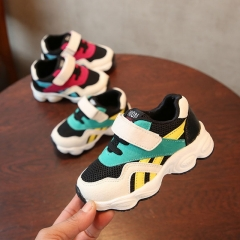 Children's wild breathable sports shoes 1-6 years old baby shoes