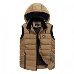 Korean fashion casual thick vest vest