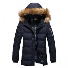 Autumn and winter new cotton coat Korean casual jacket