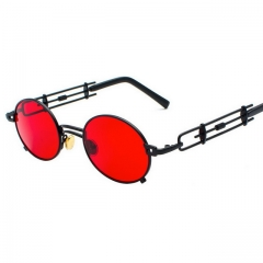 Steampunk sunglasses personality retro sunglasses 896