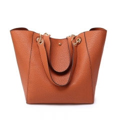 2020 spring and summer new lychee fashion bag