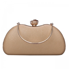 2020 chain slung temperament elegant evening party portable evening bag