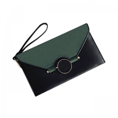 Ladies' banquet handbags, fashionable and simple temperament clutch