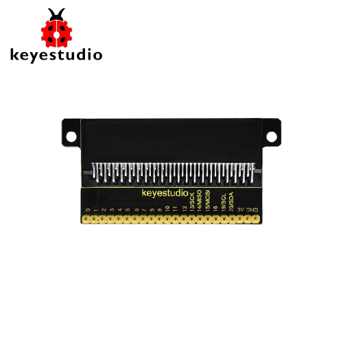 Keyestudio  Breakout Board Adapter for BBC Micro:Bit