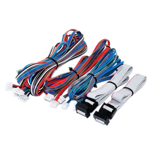 Free shipping! 1 set  3 D printer dedicated wire