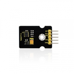 Keyestudio ALS Infrared LED Optical Proximity Detection Module TMD27713 for Arduino