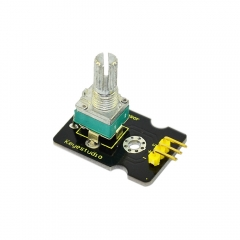 Free shipping! Keyestudio Adjustable Potentiometer Module for Arduino UNO and MEGA