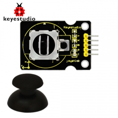 Free shipping ! Keyestudio PS2 Joystick Module compatible with Arduino