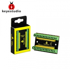2018 New!keyestudio NANO IO Shield for Arduino Nano