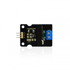 Keyestudio Single One Channel Solid State Relay Module  FOR arduino