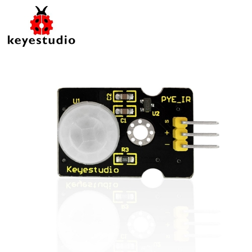 Keyestudio PIR Motion Sensor for Arduino