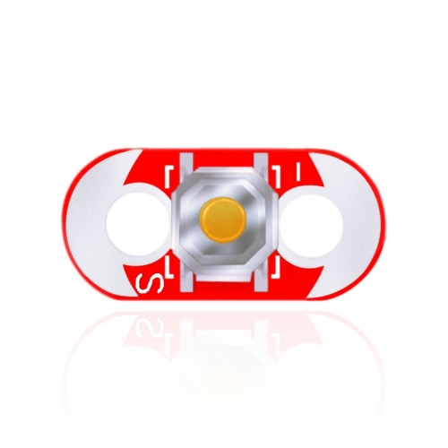 Free shipping! Keyes wearable button module for Lilypad